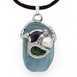 Law Of Attraction Pendant