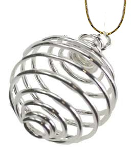 Create Your Own Coil Pendant And Stone